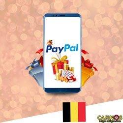 casino belges paypal